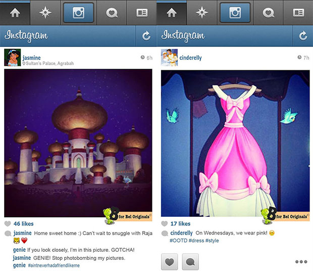 loveliest-instapics-disney-princesses