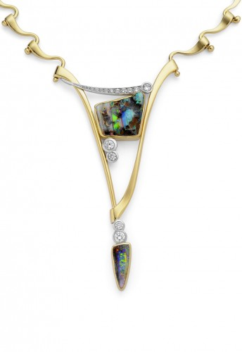 Magnificence_-_18ct_opal_and_diamond_necklace_1