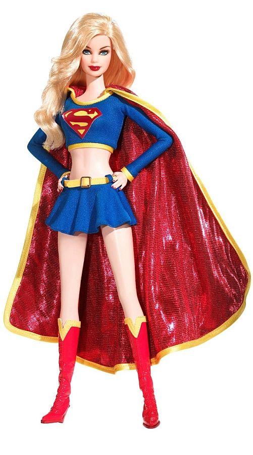 barbie super
