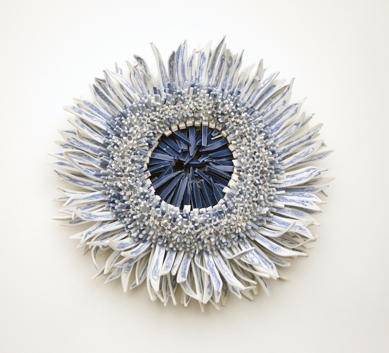 Blue-White-porcelain-shards-flower_5