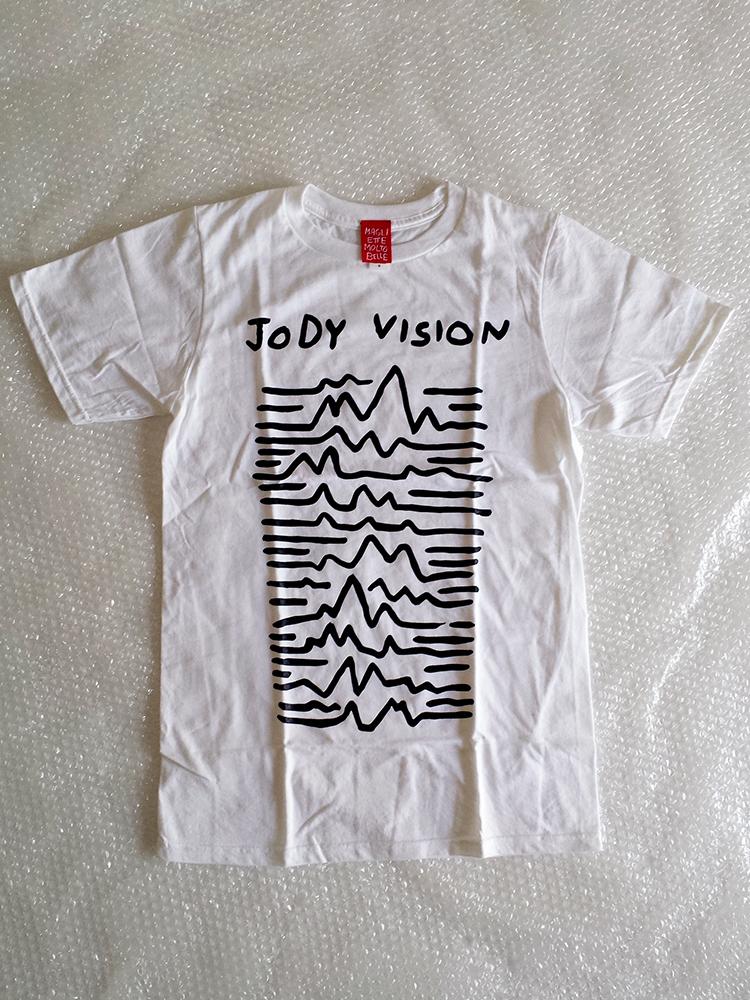 Magliette Molto Belle Joy Division