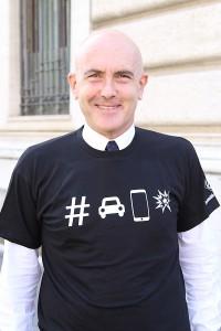 Gioacchino Alfano - Sottosegretario di Stato del Ministero della Difesa